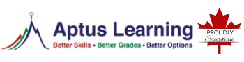 Aptus Learning Logo